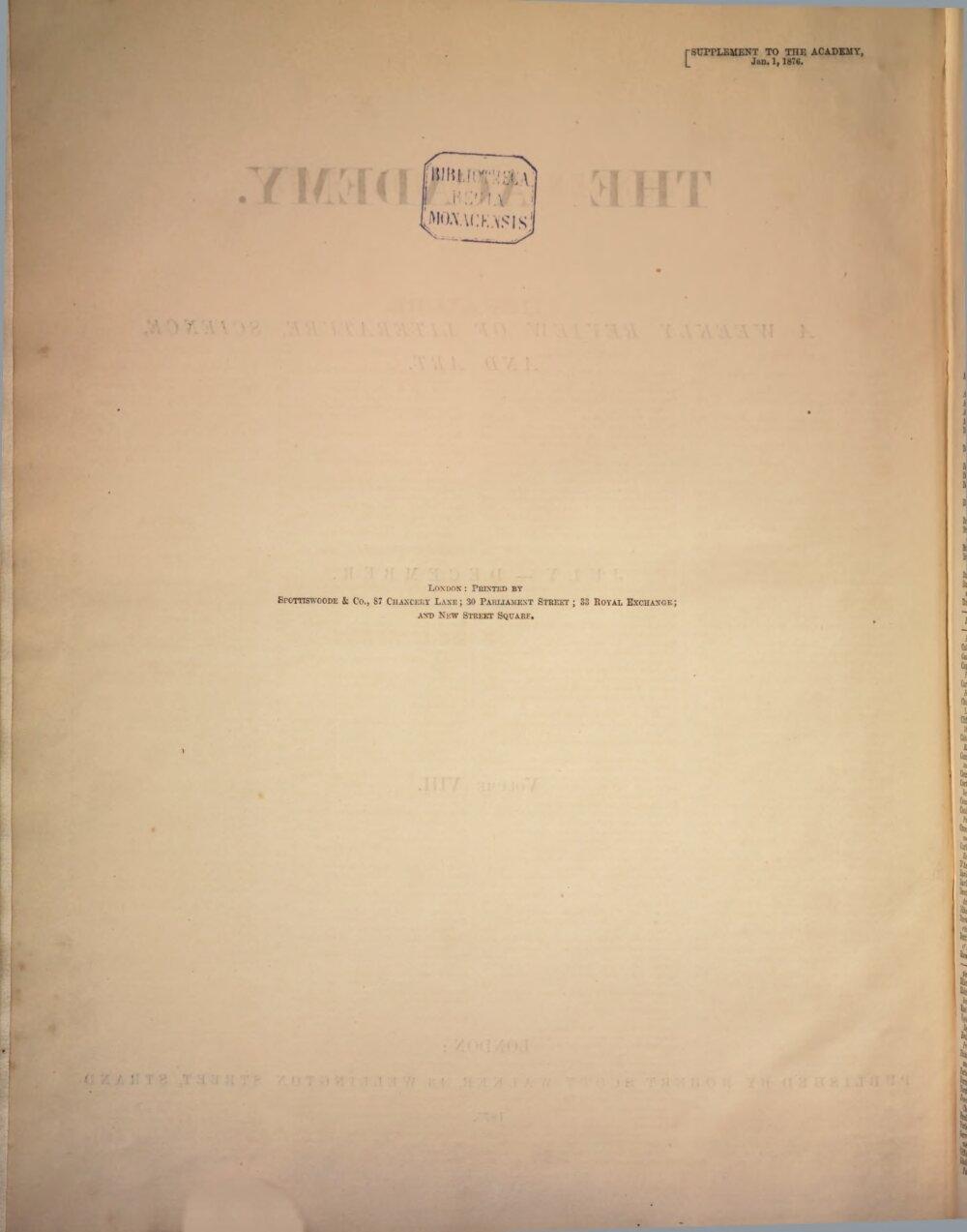 Theœ academy 20   Bayerische Staatsbibliothek