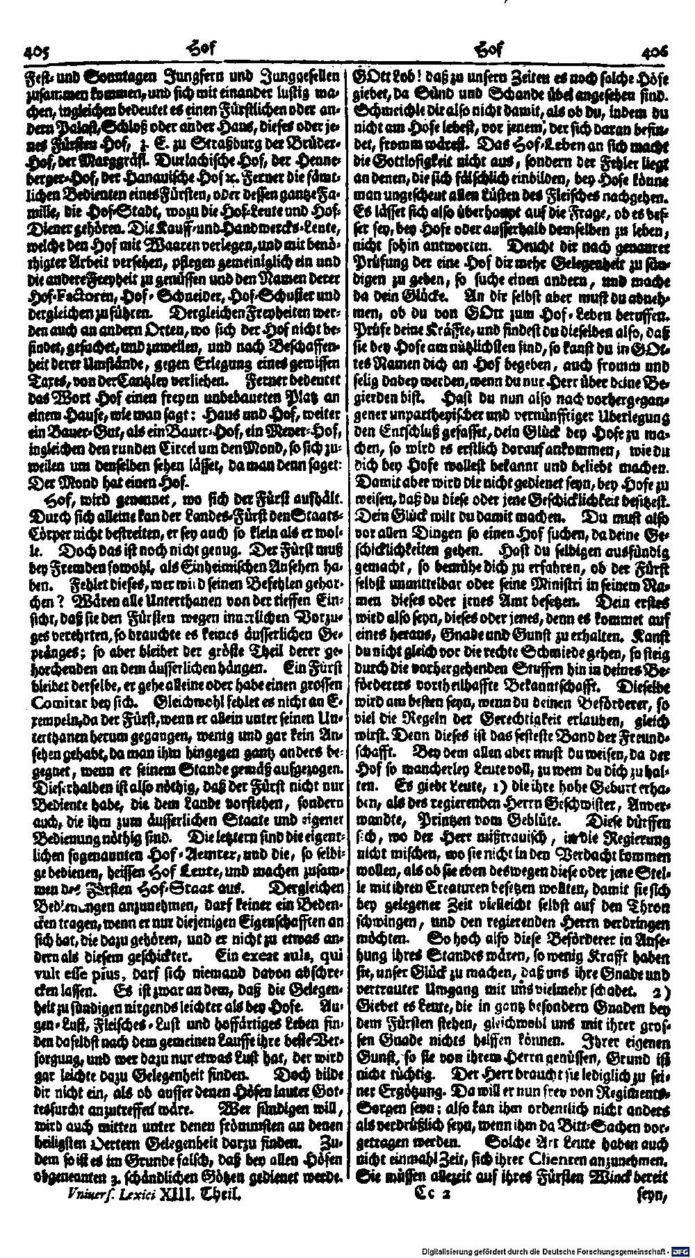 Bd. 13, Seite 0216.