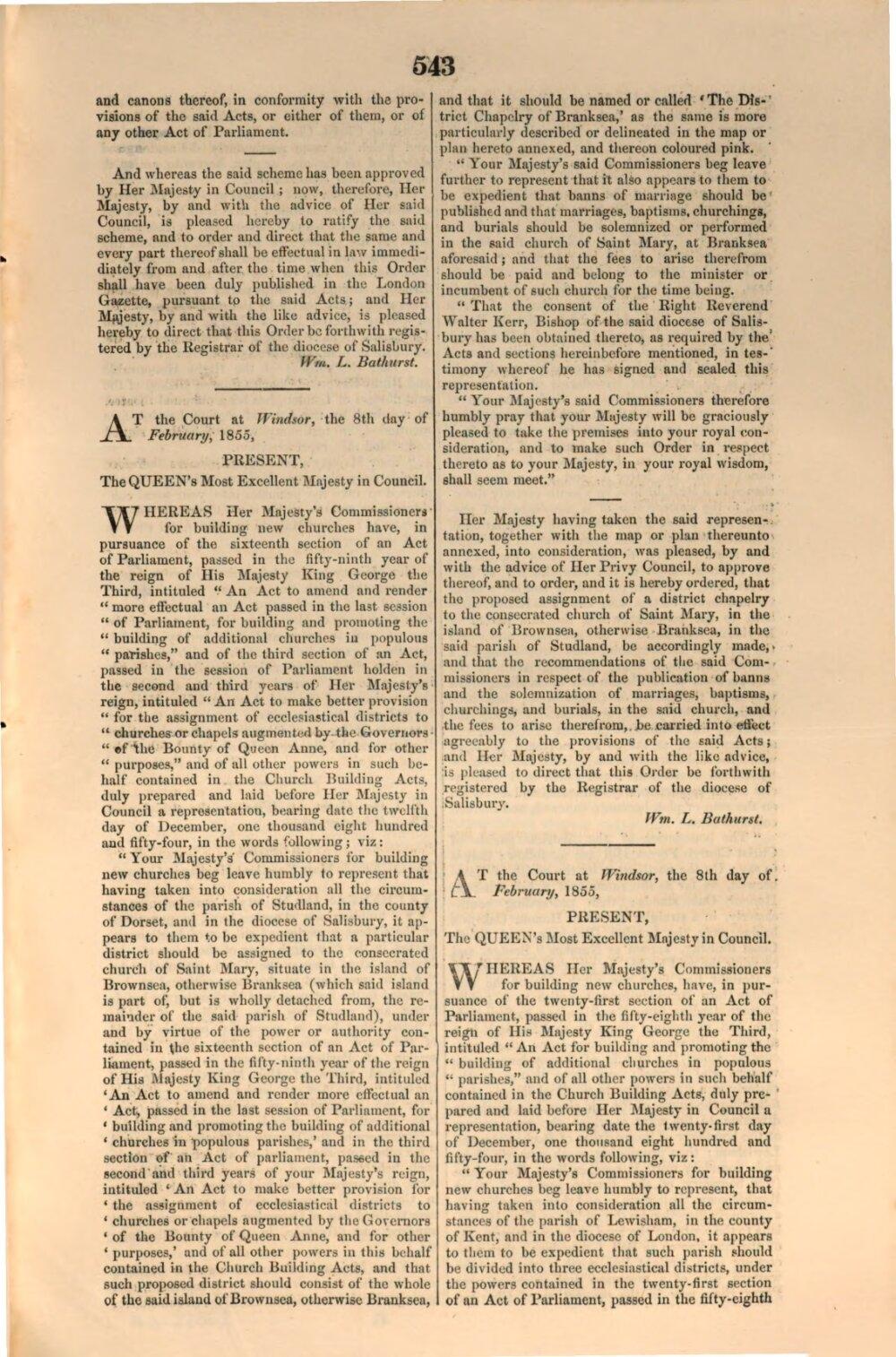 Theœ London gazette 20   Bayerische Staatsbibliothek