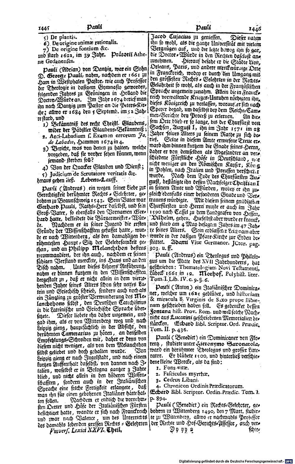 Bd. 26, Seite 0736.