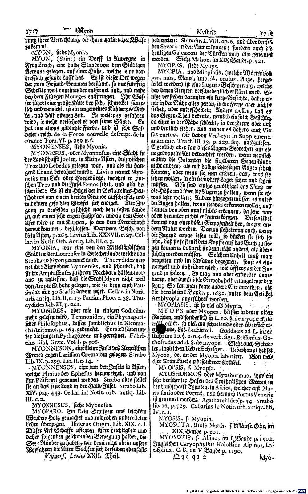 Bd. 22, Seite 0876.