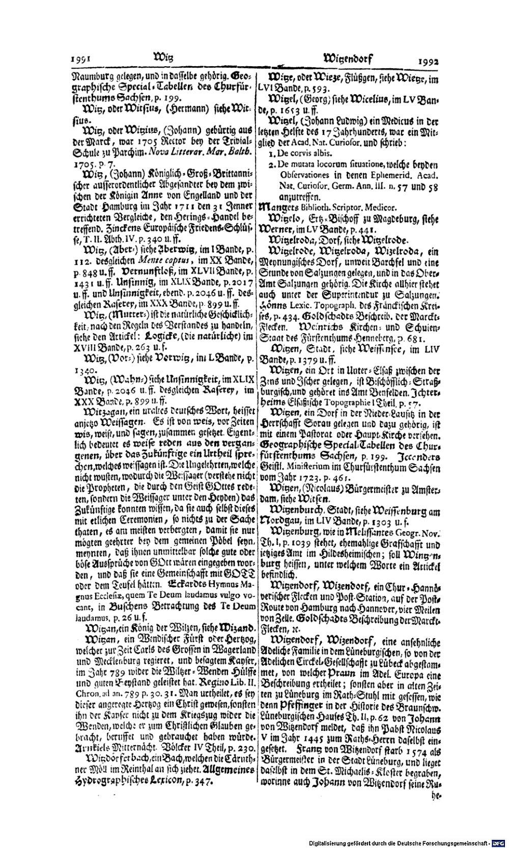 Bd. 57, Seite 1009.