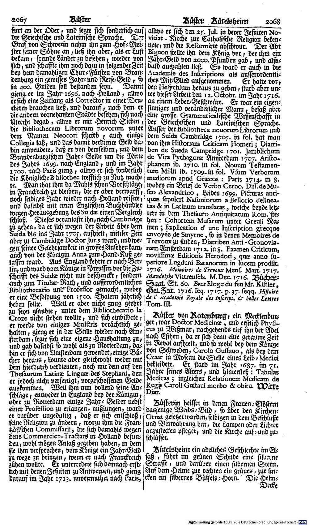 Bd. 15, Seite 1030.
