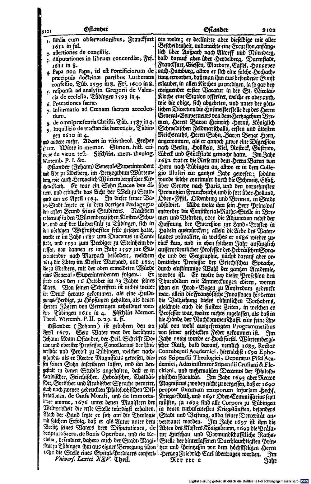 Bd. 25, Seite 1064.