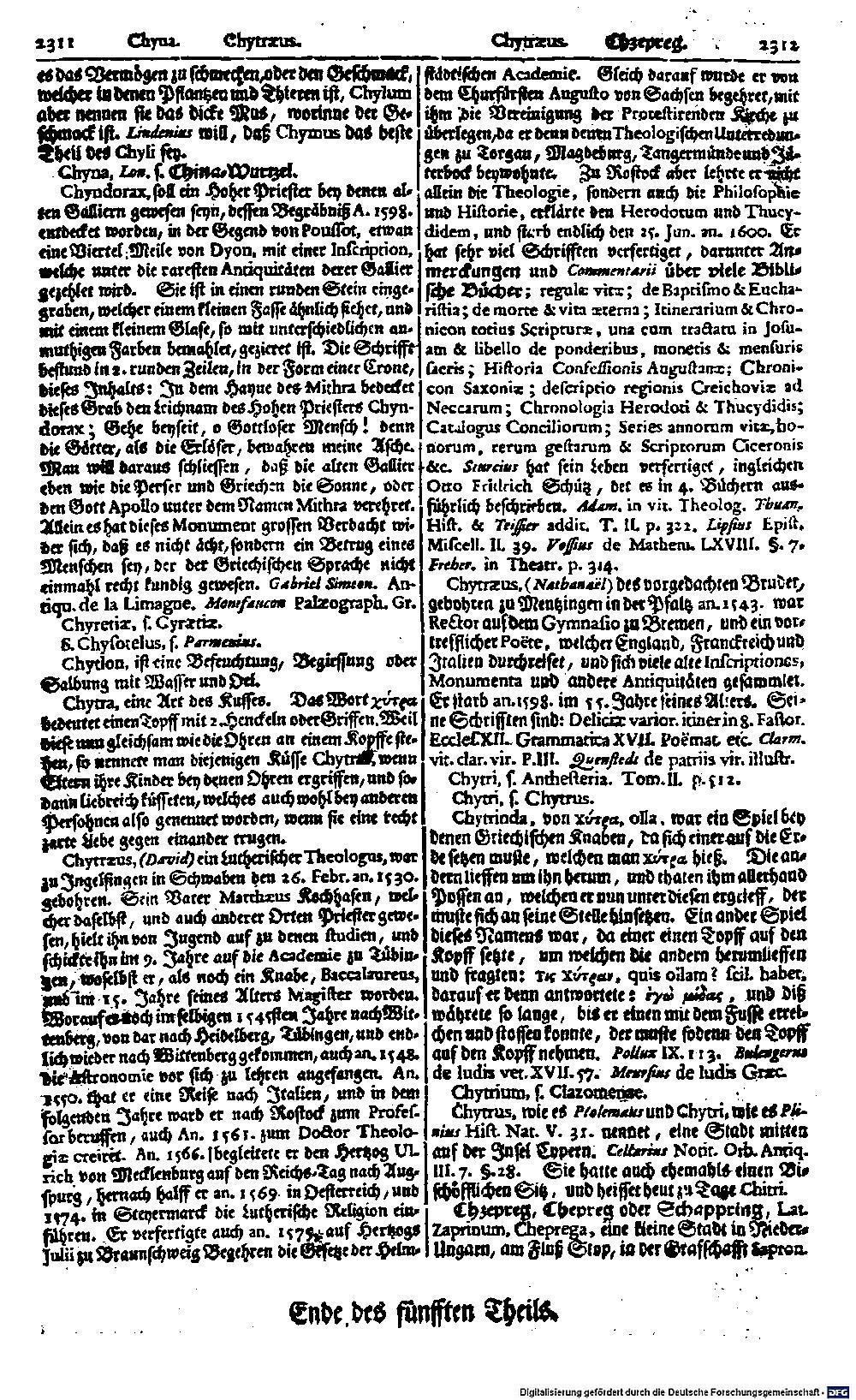 Bd. 5, Seite 1081.