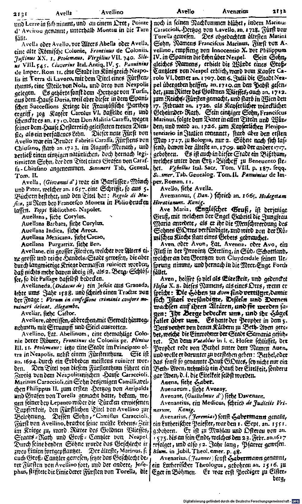Bd. 2, Seite 1087.