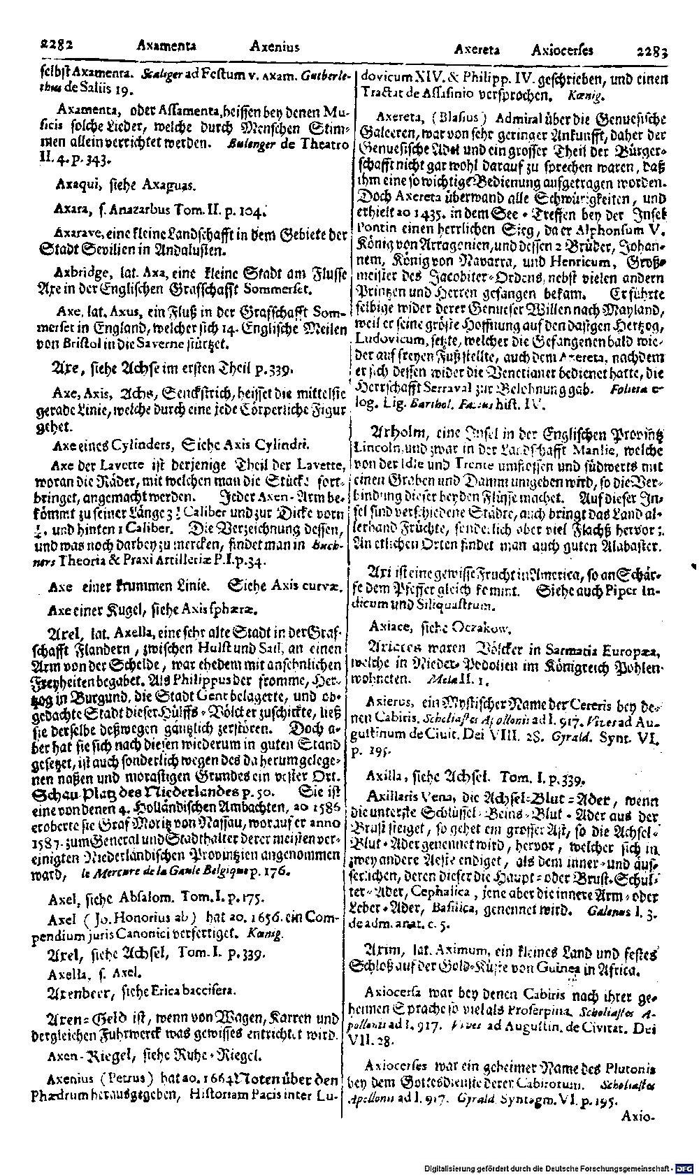 Bd. 2, Seite 1175.
